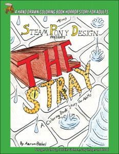 Stories To Color: The Stray