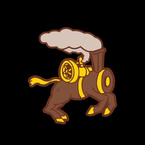 Steam Pony Design
